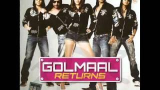 Golmaal 3  (Apna Har Din Aisi Jeyo Full Song)