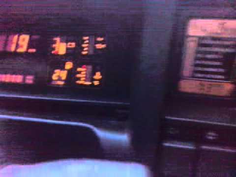 Problema Computador Bordo Omega 29092011.3gp - YouTube