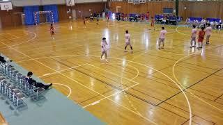 2019年04月21日 第74回国民体育大会ハンドボール競技長野大会  Nagano Yeti VS TEAM ICHIRO 後半 2/2