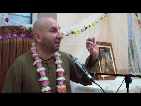Шримад Бхагаватам 3.32.24 - Сатья прабху