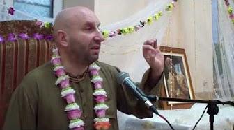 Шримад Бхагаватам 3.32.24 - Сатья дас