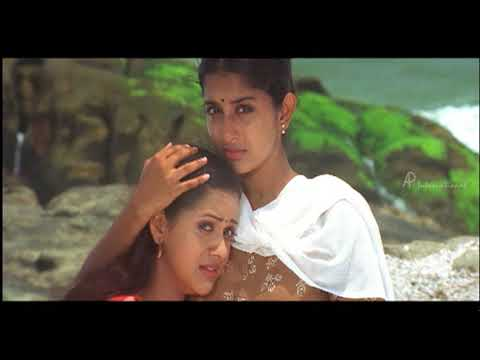 Maya Sandhye Song | Swapnakoodu Movie Scenes | Bhavana passes away | Meera Jasmine | Jayasurya