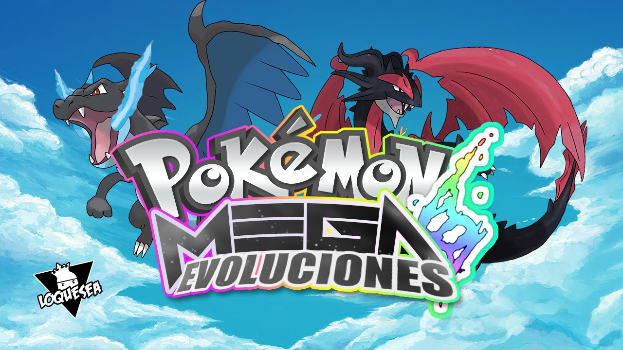 Pack Hack Roms Pokemon Con Mega Evoluciones Gba Youtube