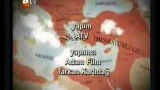 Elveda Rumeli 3. Bölüm sonu Çıkayım Gideyim Urum Eline türküsü