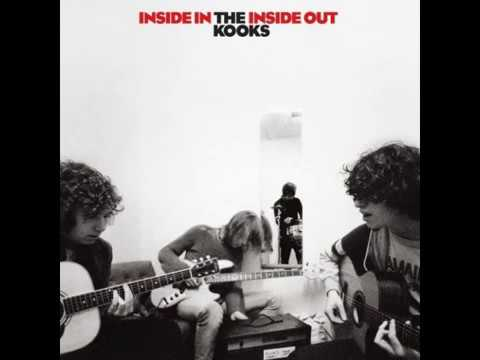 Inside In/Inside Out - The Kooks [Full Album]