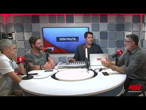 Sem Pauta - 01/08/2019 - com Alexandre Frota