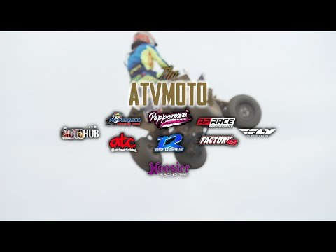 ATV-MOTO Series - Englishtown Raceway Park Mx - 2017