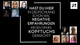 "Negative Erfahrungen wegen Kopftuch? | ""Deutschland: Klartext"" Folge 1"