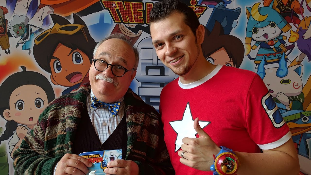 Yo Kai Watch The Movie Full Event Vlog Autograph Session With