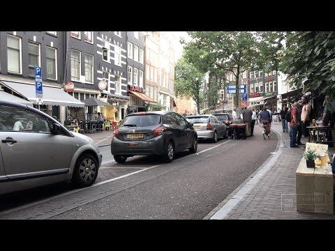 【4K】iPhone 6s Plus 4K Video - Camera Test in Brussels, Belgium & Amsterdam, Holland