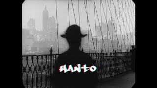 "Instrumental Hip Hop "" Don't make me "" Boom bap (FREE) /// [ Hanto ]"
