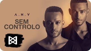 Calema  Sem Controlo (Official Lyrics)