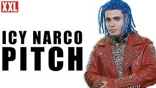 Icy Narco's 2019 XXL Freshman Pitch