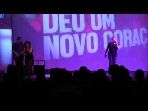 MEGAFONE - AO VIVO - Rede Jovem CCC - 27/02/16