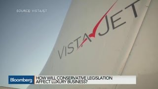 How Will Conservative Legislation Affect Luxury Business?