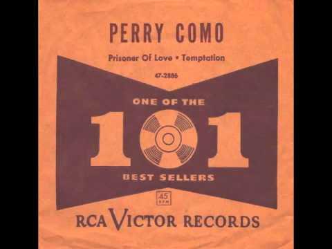 Perry Como Prisoner Of Love Mp3