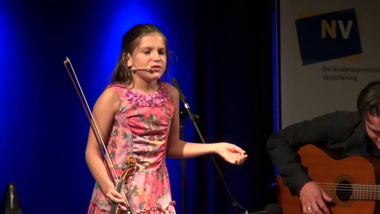 Allegra Tinnefeld 10 Jahre Beim Storytellingfestival 2016 It Don
