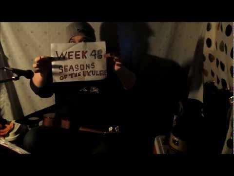 Seasons of the Ukulele week46 Teddy Bears Picnic