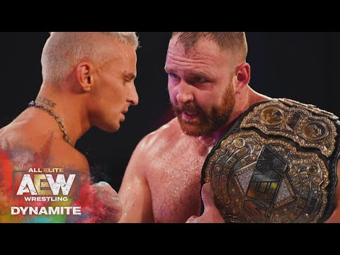 The Awesome Conclusion to the Main Event | AEW Dynamite, 7/29/20