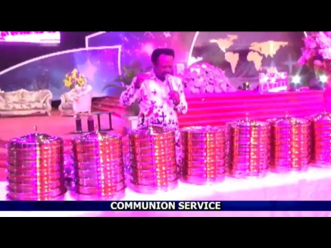LIVE | PROPHETIC MOVE | 11/03/2018 | CHAMPIONS INT'L HQ, ABUJA, NIGERIA