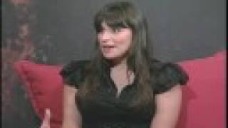 Lara Berman's Hosting SIZZLE Reel!