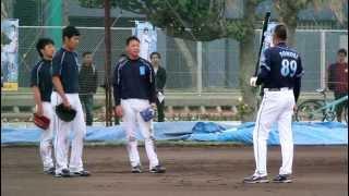 横浜DeNAベイスターズ 春季キャンプ2013  116