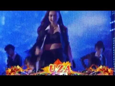 AKB48 - UZA Live Concert
