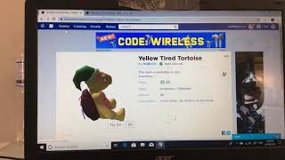 GREEN TORTOSE IS OUT SO IS YELLOW! ROBLOX 2019 mid night sale part 2