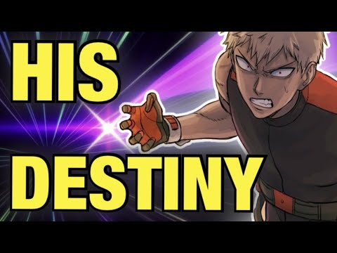 Why Bakugo WAS the 2nd user of ONE FOR ALL  My Hero Academia Time Loop Theory