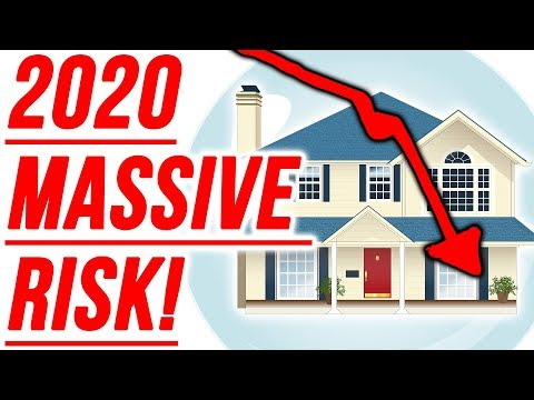 2020---buying-real-estate-has-never-been-more-dangerous!