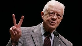 Jimmy Carter: South Is Republican Because Of Race