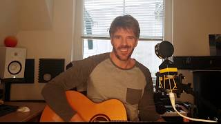 Freedom '90 - George Michael acoustic cover