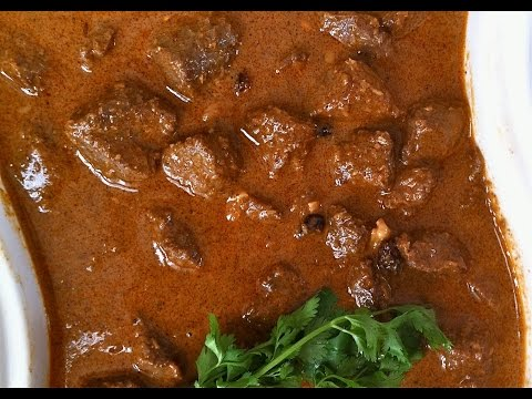 """Indian Lamb Curry Recipe"" ""Lamb Recipes"" ""Meat Recipes from India"" [ASMR]"