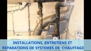☁ 01 83 62 81 85 Dépannage réparations chaudière chauffe-eau climatisation Paris ☁(http://www.plombier-paris-n1.fr --En allant du changement de chaudière à l'entretien de chauffe eau jusqu'a le débouchage de canalisations, les plombiers ..., 2013-10-17T21:21:42.000Z)