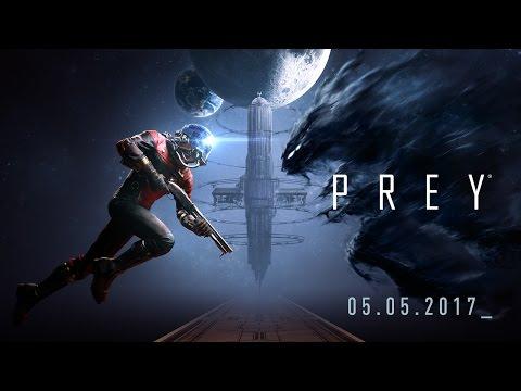 Prey - Tráiler del lanzamiento oficial