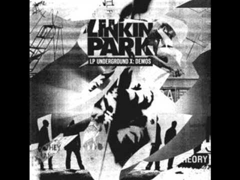 Linkin Park-Underground X-01 Unfortunate