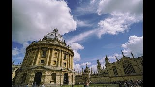 Day trip to OXFORD : Things to Do.