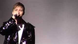 Макс Барских- Big Love Show 2018 Санкт-Петербург Ледовый дворец 19.02.2018