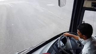 Download Video Volvo Bus Driving India Part 2..!! MP3 3GP MP4