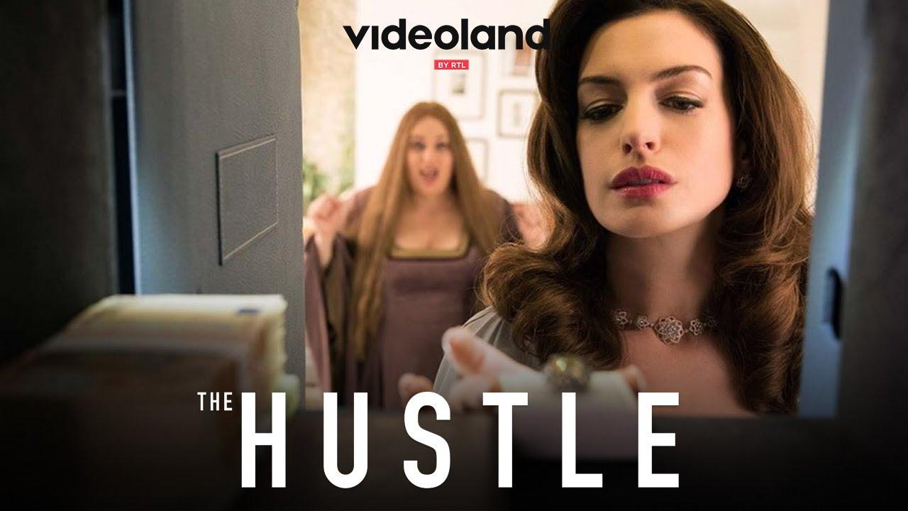 The Hustle | Twee bedriegsters slaan de handen ineen