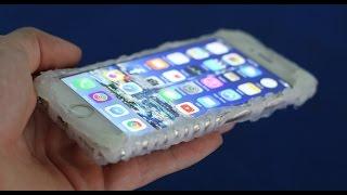 Как сделать телефон случае - используя горячий клей(Как сделать телефон случае - используя горячий клей., 2016-06-01T13:50:36.000Z)