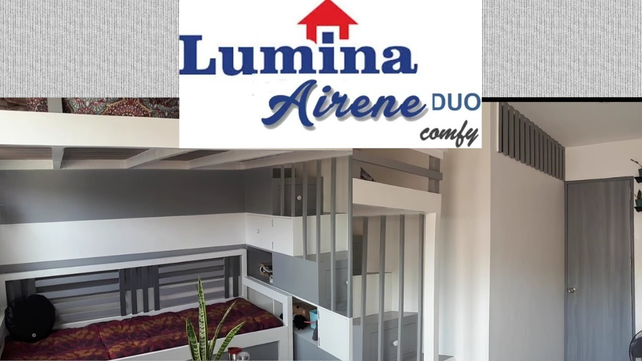 Lumina Homes Airene Duo Comfy Very Nice Interior Designs Youtube