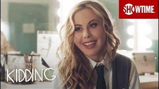 'Tara Taught Me To Ice Skate' Ep. 6 Official Clip | Kidding | Season 1