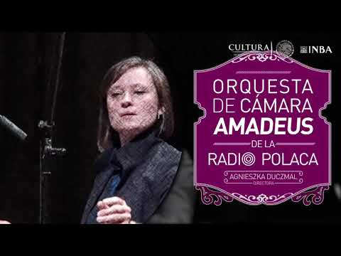 Orquesta de Cámara Amadeus