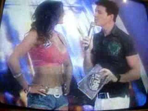 Concurso: GATA MELHOR DO BRASIL - 2ª Eliminatória