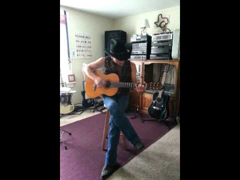 2nd Version of Colorado Cowboy Does Classical Video