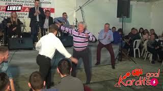 Dancing with the Slavs - Η Μακεδονία είναι ελληνική | Luben TV