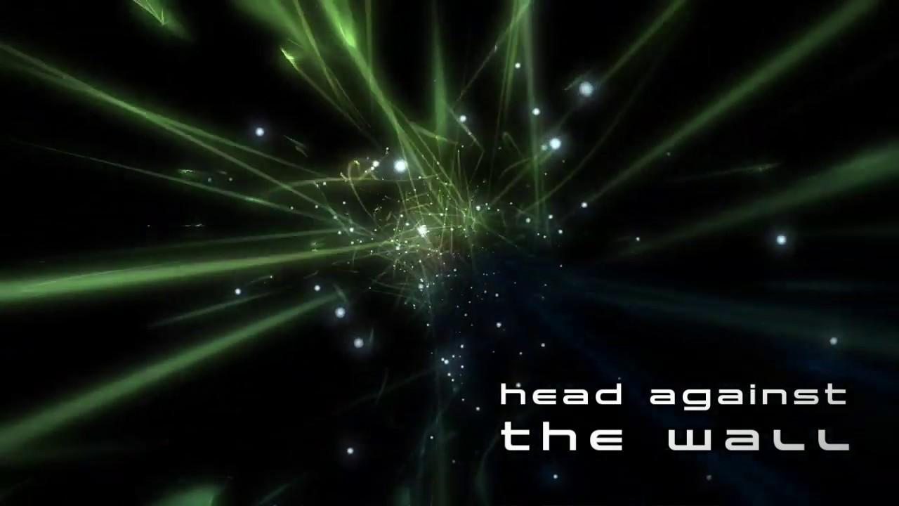 Arkadiusz Rataj - Głową w Mur (Head Against The Wall)