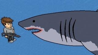 Tubarão - Versão Hablitz (HD)