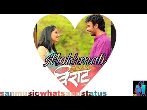 Makhmali|Virat Zindagi|Whatsapp Video Status|sanmusicwhatsappstatus|SAN MUSIC |Sanket Khankal